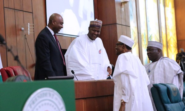 2017-budget-buhari