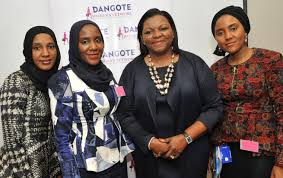 dangote-women-network