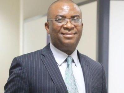Isaac Okorafor CBN spokesman 1
