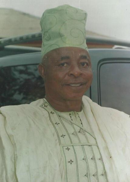 Ibrahim Odekina