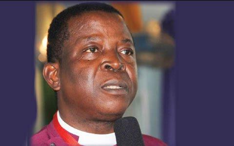 Most Reverend Nicholas D. Okoh