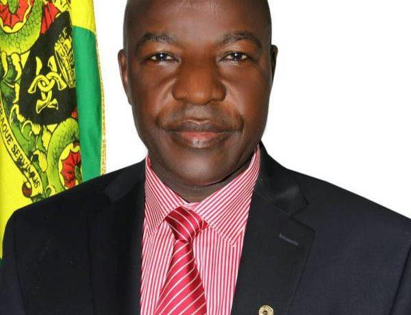 Corporate and strategic communications of the NPA, Abdullahi Goje
