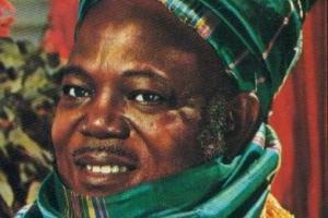 Sardauna Ahmadu Bello