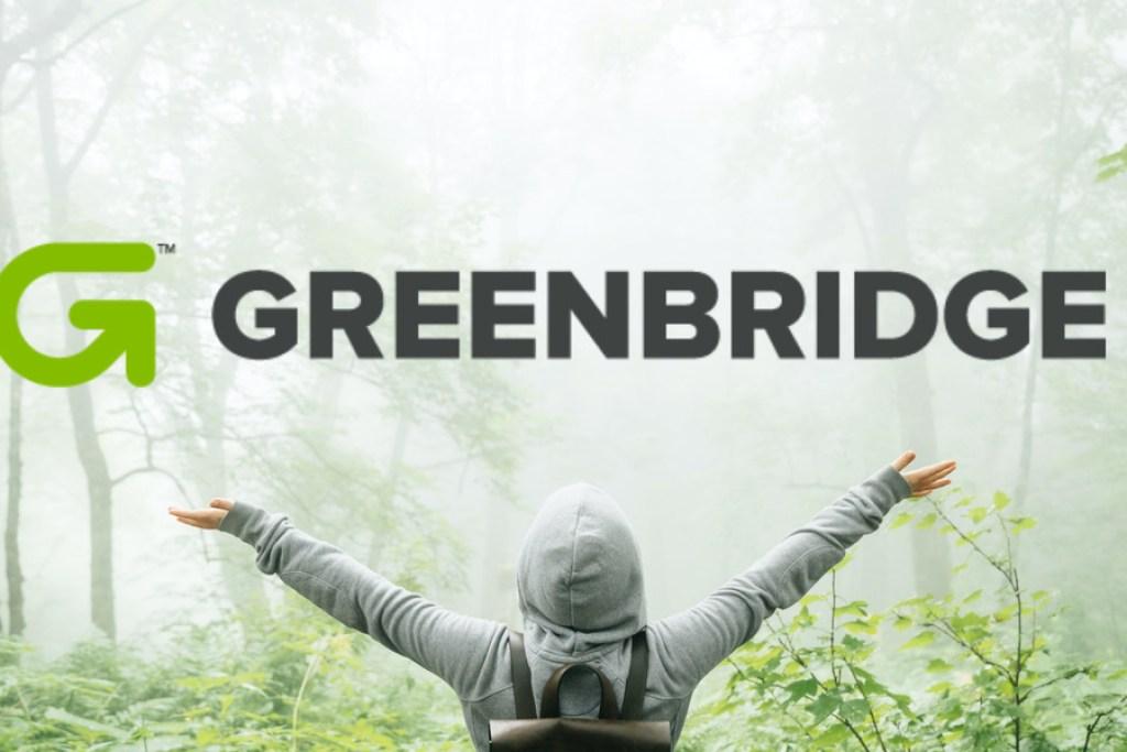 Greenbridge new name