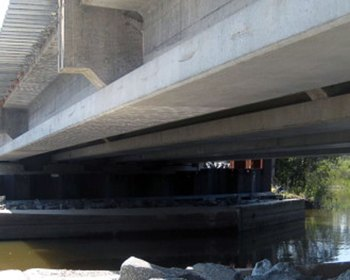 Greenbridge Construction Bridges