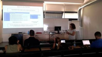 Prof. Paola Pierleoni explains how her engineering team at UNIVPM supports DAN Europe's research