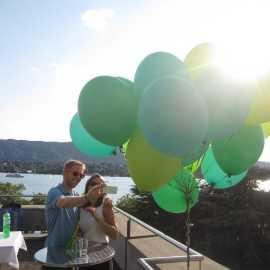 Summer party, Thurs 22 Aug 19 (29 Aug Raindate)