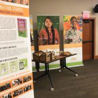 GCYV: Milwaukee Exhibit