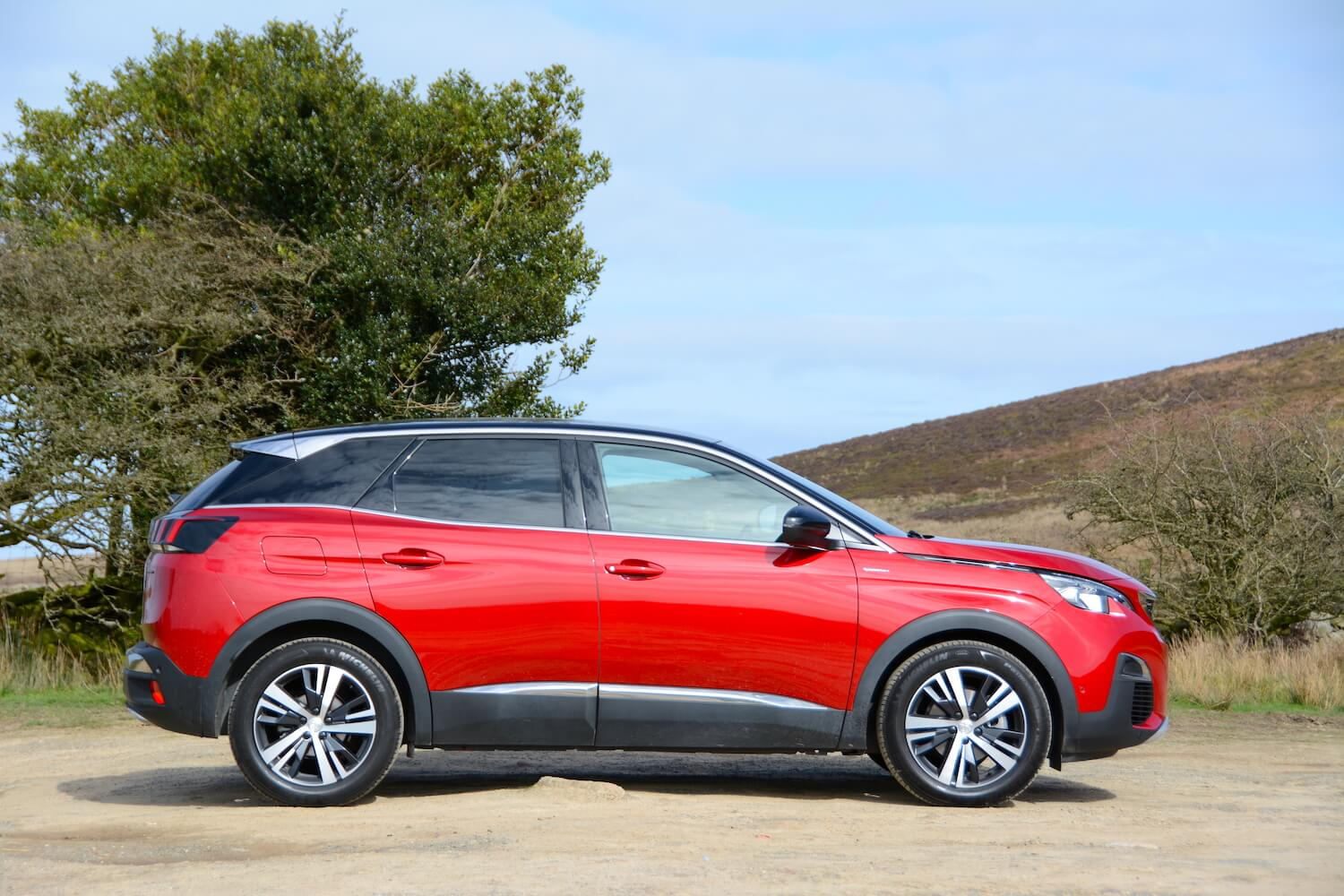 Peugeot 3008 Review Greencarguide Co Uk