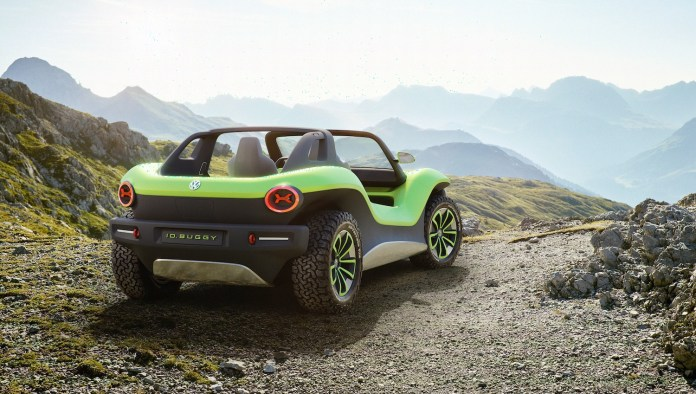 top 10 electric cars at the 2019 geneva motor show - greencarguide.co.uk