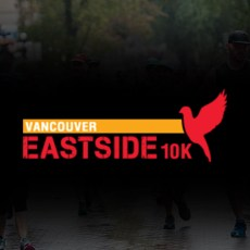 Vancouver Eastside 10K 2016