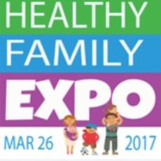 Healthy Family Expo 2017