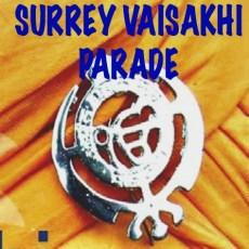 Surrey Vaisakhi Parade 2017