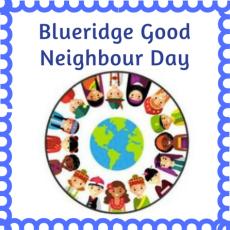 Blueridge Good Neighbour Day 2017