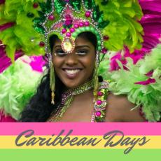 Caribbean Days 2017