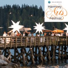 Harmony Arts Festival 2017