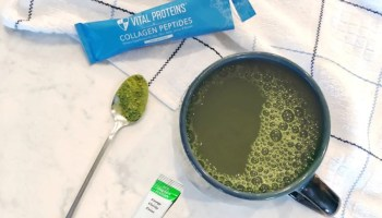The Health Benefits of Matcha Tea + Marvelous Matcha Recipe