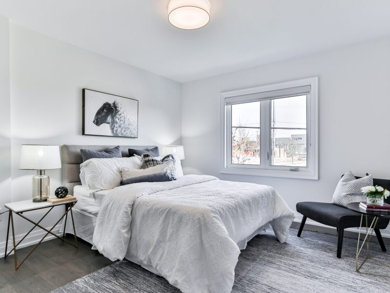 Create the Bedroom of Your Dreams and Wake Refreshed