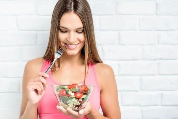 Cara Diet Alami TANPA Obat-obatan Kimia Dari Apotek