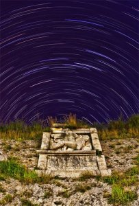 star-trails-over-new-fortress