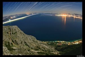 startrails-barbati-beach-and-corfu