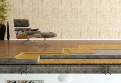 Subpavimento Acousticork
