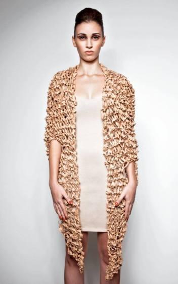 casaco mulher cortiça_APC Cork