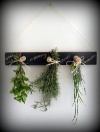 suporte para secagem de ervas aromáticas_foodshedplanet
