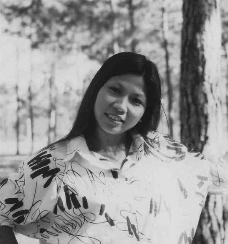 Carolina Farago