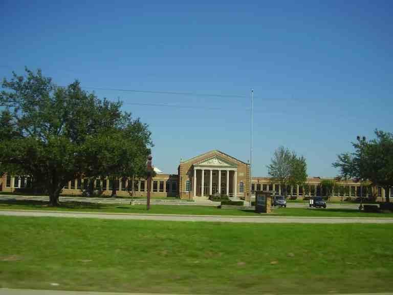 Cy-Fair High School