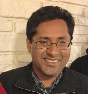 Dr. Bharat Kumar Narumanchi