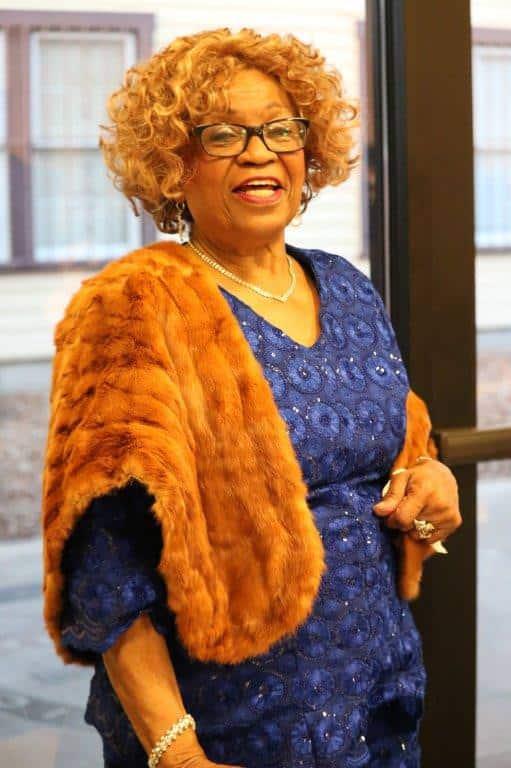 Thelma Chenault