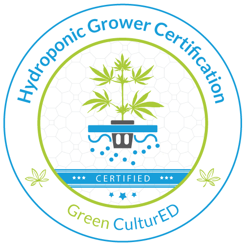 Hydroponic Grower Certification