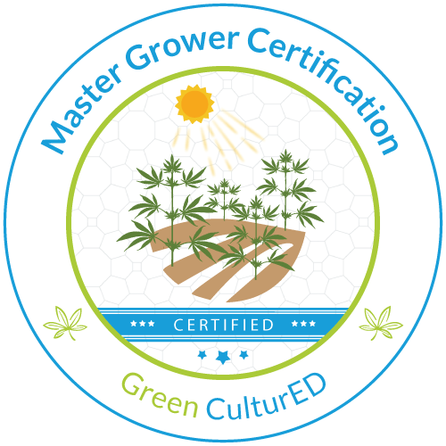Master Grower Certification