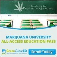 Green CulturED Cannabis College