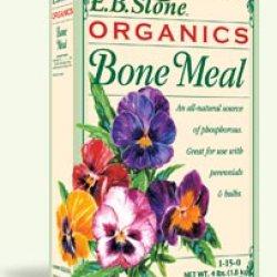 cannabis nutrients bone meal