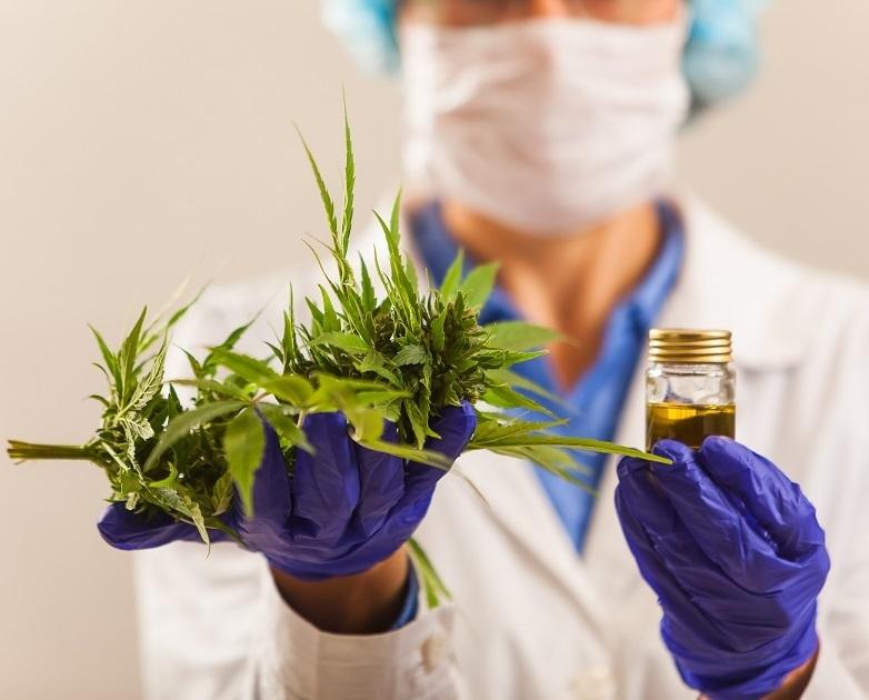 Cannabis Analysis & Lab Testing Techniques