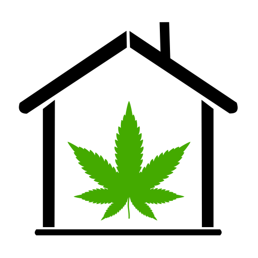 Indoor Cannabis Grow Rooms