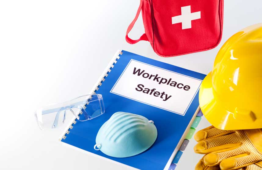 Cannabis Industry Safety and Health Workplace