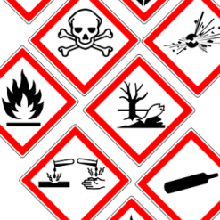 Chemical Cannabis Industry Hazards
