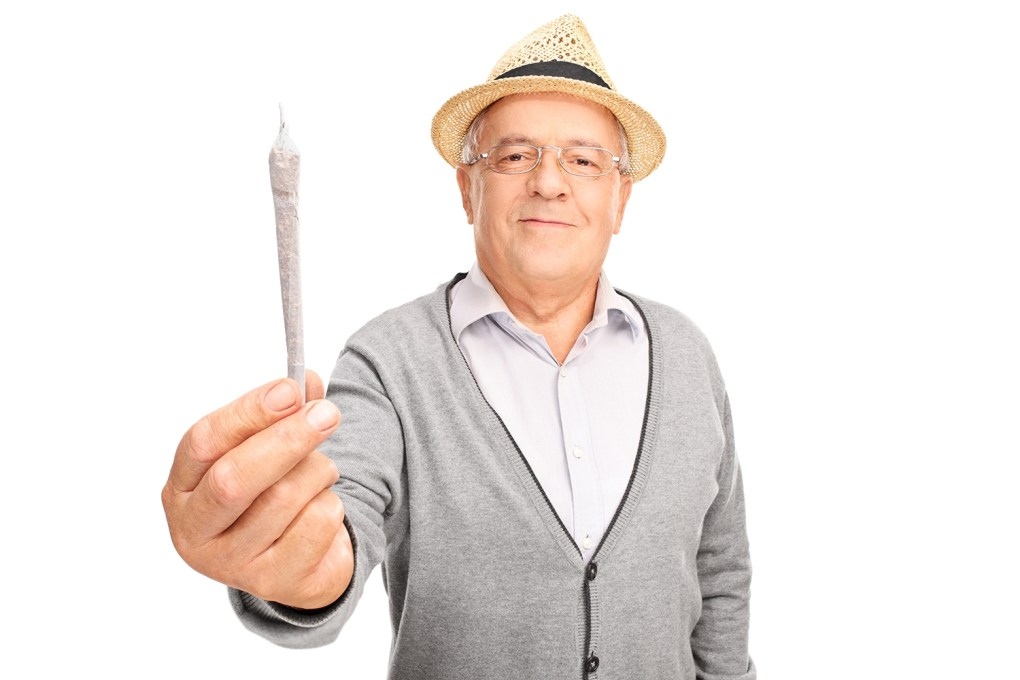 3 Tips Helping Senior Cannabis Customers