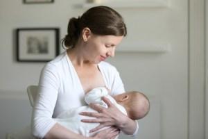 Breastfeeding & Using Cannabidiol (or CBD)