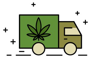 Retail Cannabis Delivery COVID 19 Safety Training
