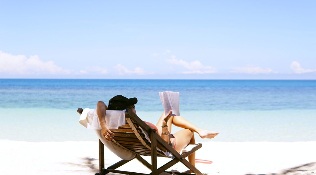 How To Implement Digital Marketing To Help You Finally Take a Vacation!