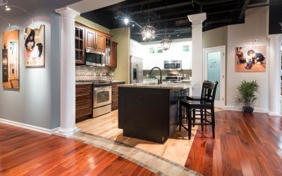 Enhancing The Home Buying Experience with Eastbrook Homes