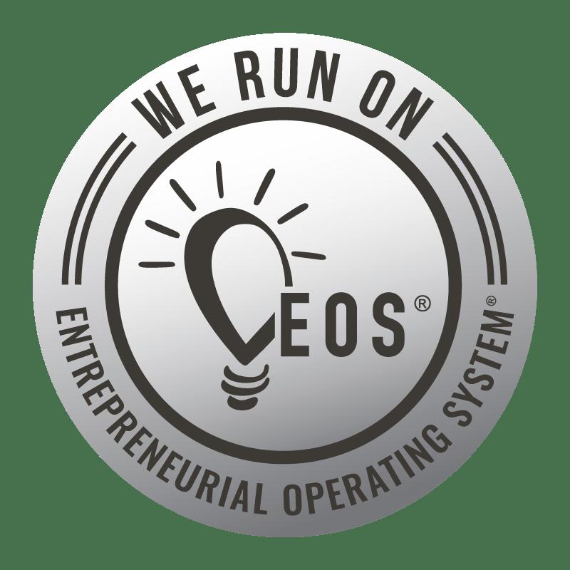 We Run On EOS   Entrepreneurial Operating System - GreenCup Digital