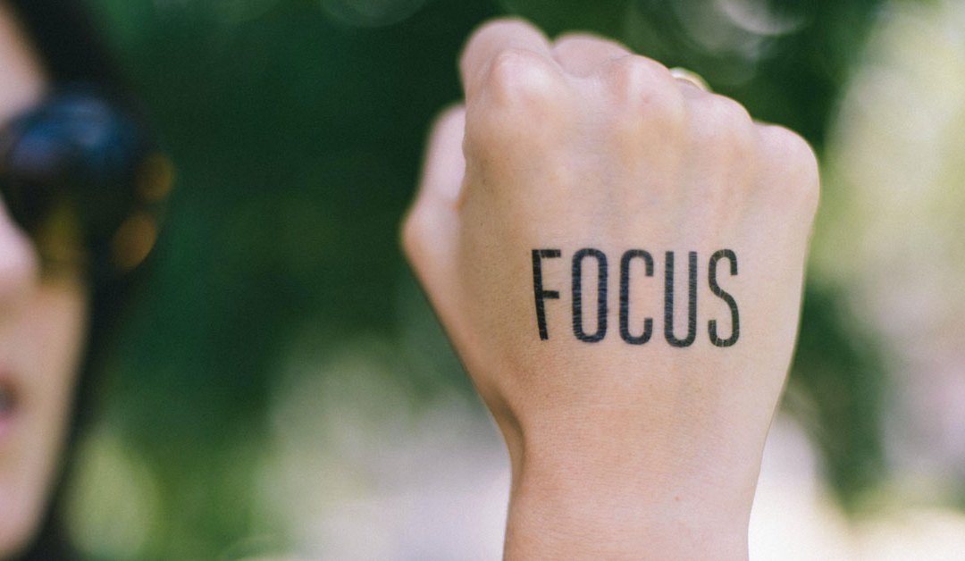 3 Surprising Ways to Focus on Your Digital Strategy (even when you're too busy)