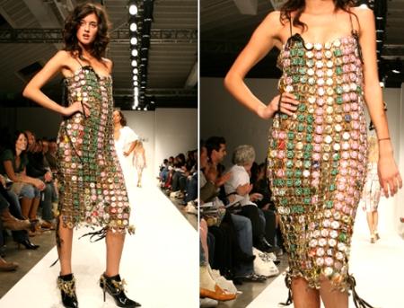 bottle cap dress 5