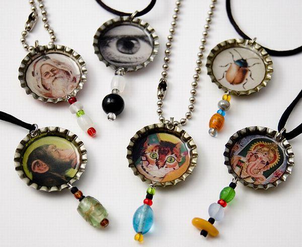 Cute Eco Jewelry