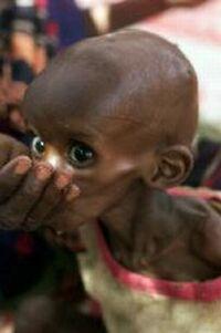 drought across africa